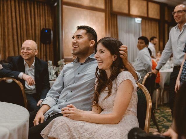 Il matrimonio di Orazio e Giulia a Rozzano, Milano 17