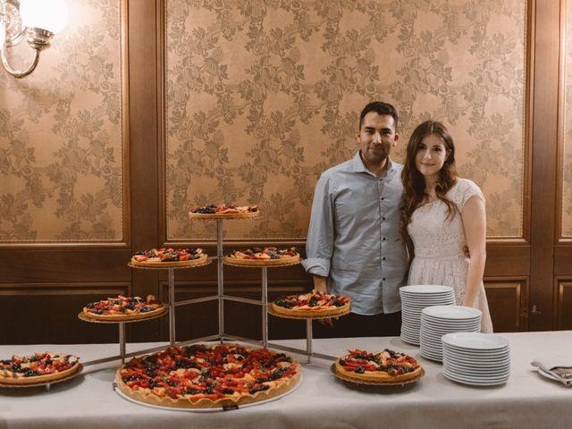 Il matrimonio di Orazio e Giulia a Rozzano, Milano 18