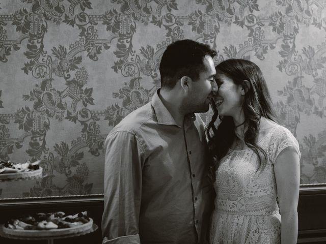 Il matrimonio di Orazio e Giulia a Rozzano, Milano 19