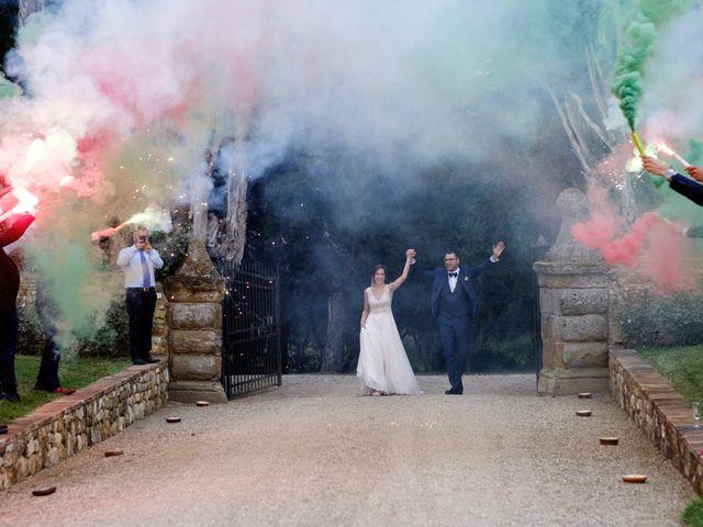 Le nozze di Valeria e Cosimo
