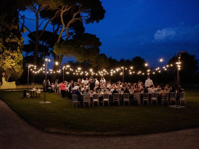 Il matrimonio di Cosimo e Valeria a Firenze, Firenze 35