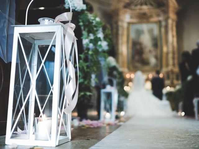Il matrimonio di Antonino e Manuela a Macerata, Macerata 2
