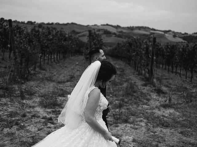 Il matrimonio di Antonino e Manuela a Macerata, Macerata 9
