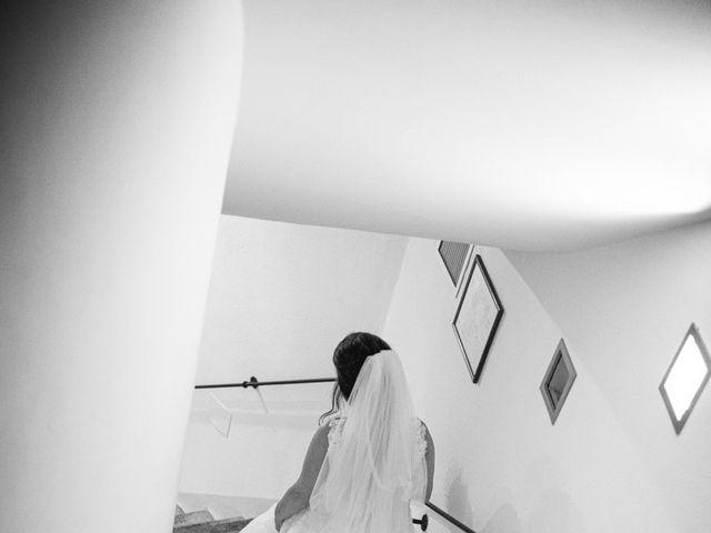 Il matrimonio di Antonino e Manuela a Macerata, Macerata 10