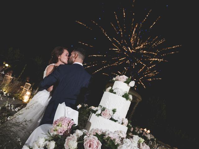 Il matrimonio di Antonino e Manuela a Macerata, Macerata 13
