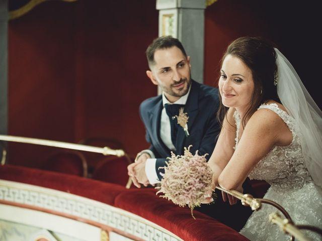 Il matrimonio di Antonino e Manuela a Macerata, Macerata 16