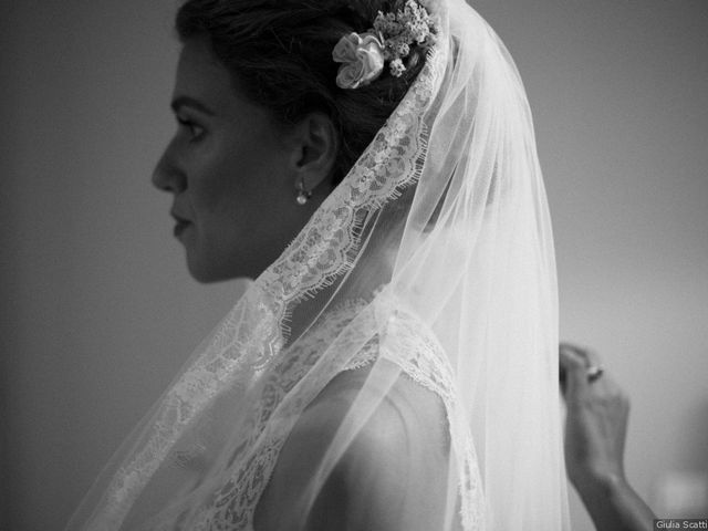 Il matrimonio di Riccardo e Chiara a Morsasco, Alessandria 32