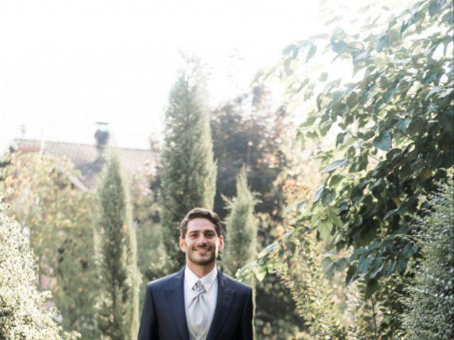 Il matrimonio di Riccardo e Chiara a Morsasco, Alessandria 35