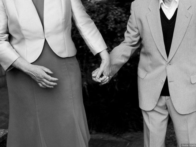 Il matrimonio di Riccardo e Chiara a Morsasco, Alessandria 36