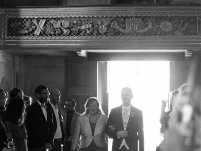 Il matrimonio di Riccardo e Chiara a Morsasco, Alessandria 44