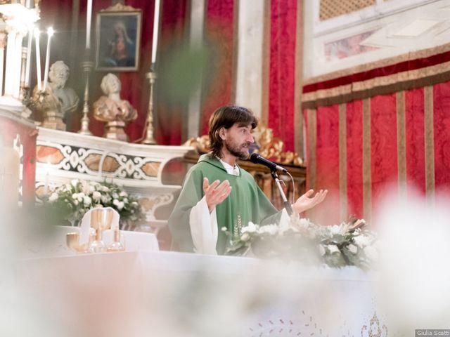 Il matrimonio di Riccardo e Chiara a Morsasco, Alessandria 60