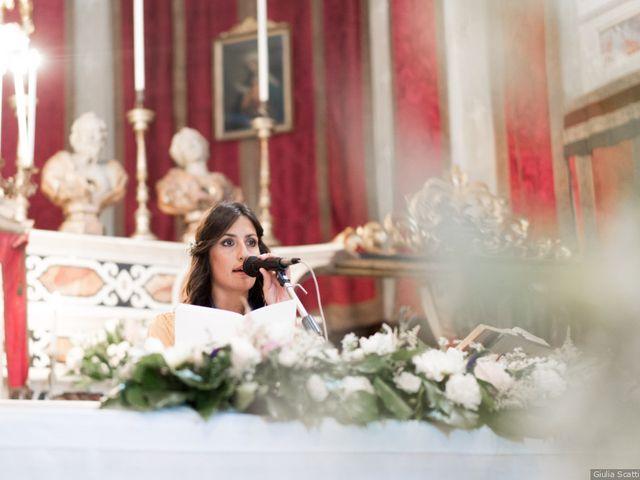 Il matrimonio di Riccardo e Chiara a Morsasco, Alessandria 66
