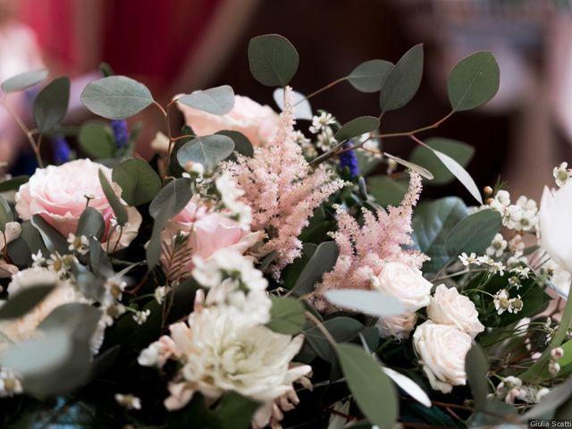 Il matrimonio di Riccardo e Chiara a Morsasco, Alessandria 67