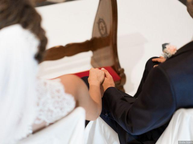 Il matrimonio di Riccardo e Chiara a Morsasco, Alessandria 71