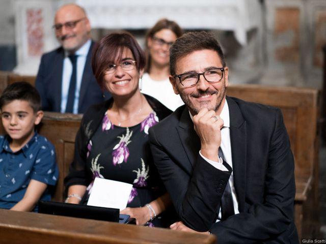 Il matrimonio di Riccardo e Chiara a Morsasco, Alessandria 72