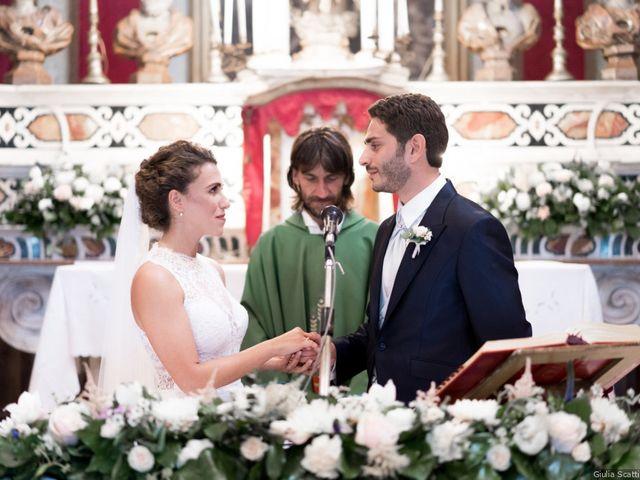 Il matrimonio di Riccardo e Chiara a Morsasco, Alessandria 75