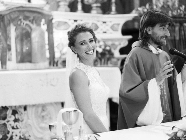 Il matrimonio di Riccardo e Chiara a Morsasco, Alessandria 76