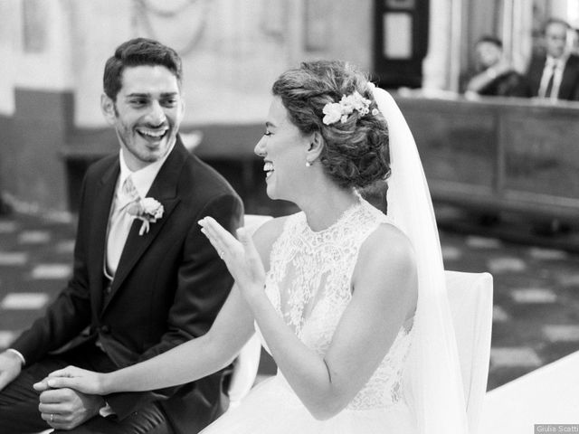 Il matrimonio di Riccardo e Chiara a Morsasco, Alessandria 83