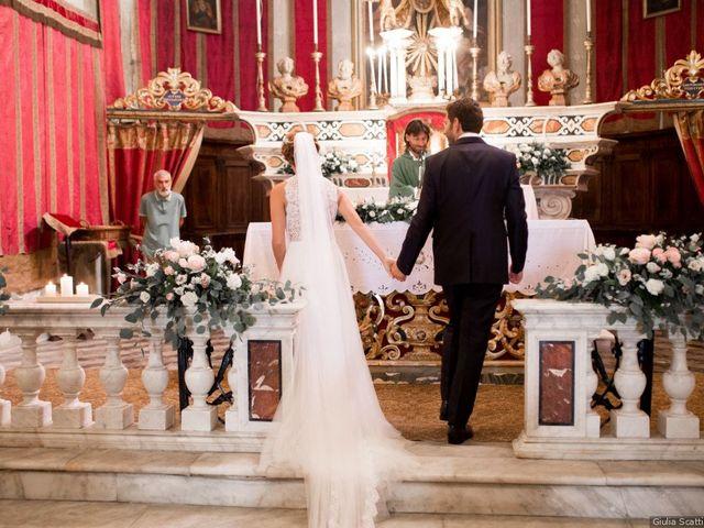 Il matrimonio di Riccardo e Chiara a Morsasco, Alessandria 90