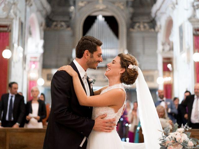 Il matrimonio di Riccardo e Chiara a Morsasco, Alessandria 91