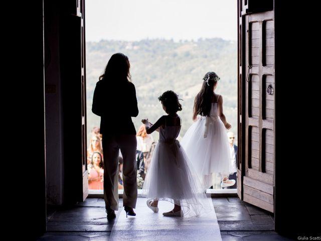 Il matrimonio di Riccardo e Chiara a Morsasco, Alessandria 98