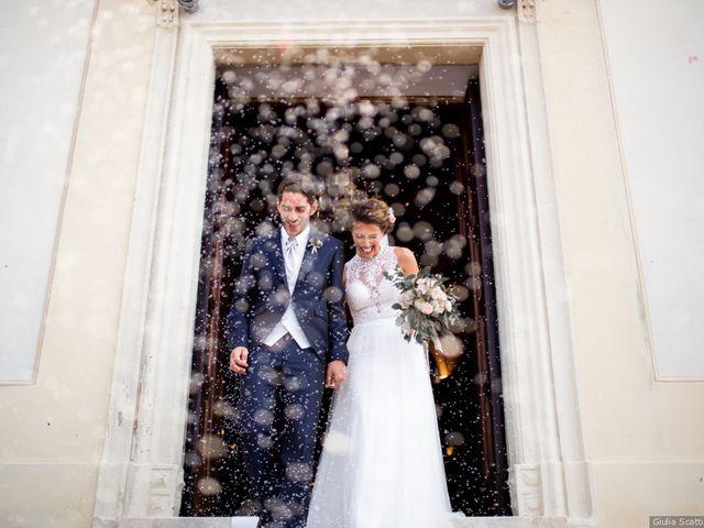 Il matrimonio di Riccardo e Chiara a Morsasco, Alessandria 2