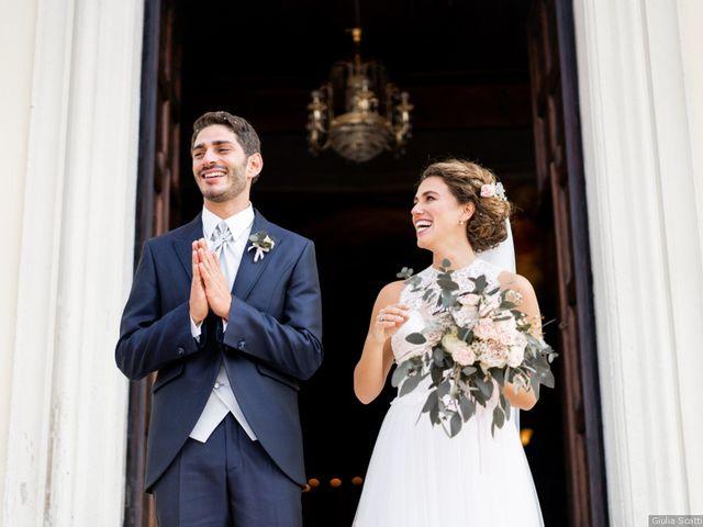 Il matrimonio di Riccardo e Chiara a Morsasco, Alessandria 104