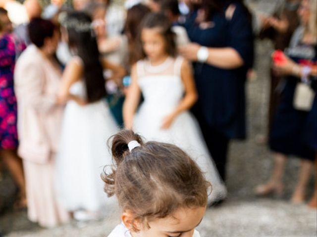 Il matrimonio di Riccardo e Chiara a Morsasco, Alessandria 107