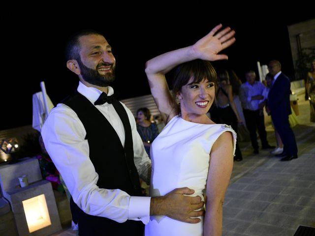 Le nozze di Elvira e Domenico