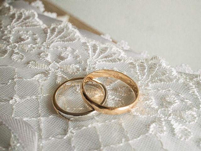 Il matrimonio di Matteo e Stefania a Corvara in Badia- Corvara, Bolzano 4