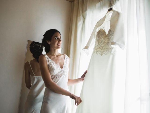 Il matrimonio di Matteo e Stefania a Corvara in Badia- Corvara, Bolzano 20