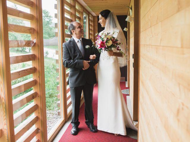 Il matrimonio di Matteo e Stefania a Corvara in Badia- Corvara, Bolzano 28