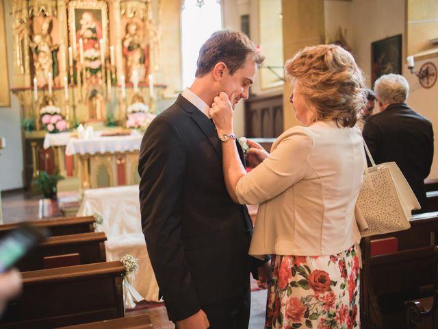 Il matrimonio di Matteo e Stefania a Corvara in Badia- Corvara, Bolzano 30