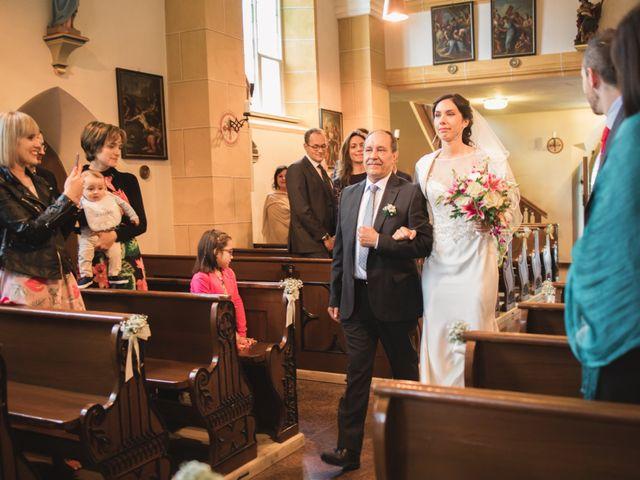 Il matrimonio di Matteo e Stefania a Corvara in Badia- Corvara, Bolzano 31