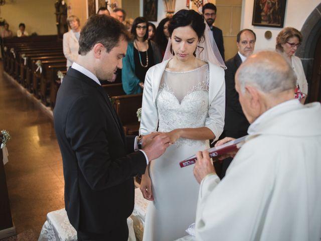 Il matrimonio di Matteo e Stefania a Corvara in Badia- Corvara, Bolzano 33