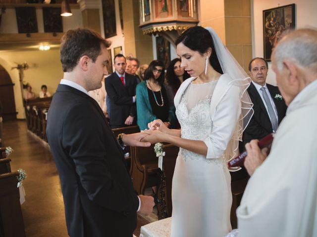 Il matrimonio di Matteo e Stefania a Corvara in Badia- Corvara, Bolzano 34
