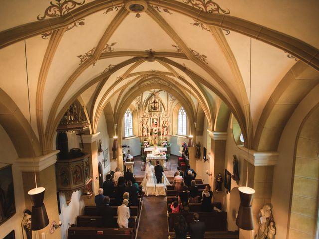 Il matrimonio di Matteo e Stefania a Corvara in Badia- Corvara, Bolzano 36