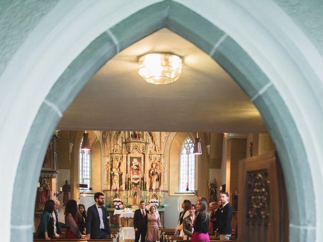 Il matrimonio di Matteo e Stefania a Corvara in Badia- Corvara, Bolzano 39
