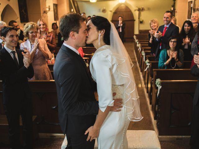 Il matrimonio di Matteo e Stefania a Corvara in Badia- Corvara, Bolzano 41