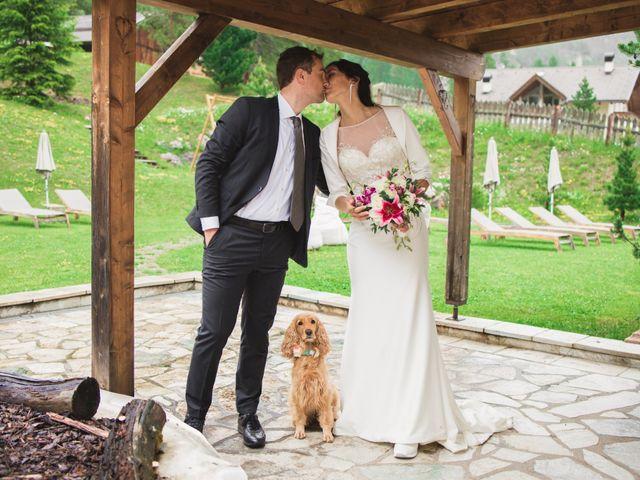 Il matrimonio di Matteo e Stefania a Corvara in Badia- Corvara, Bolzano 46