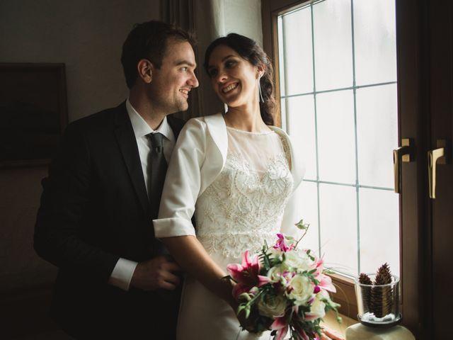 Il matrimonio di Matteo e Stefania a Corvara in Badia- Corvara, Bolzano 47