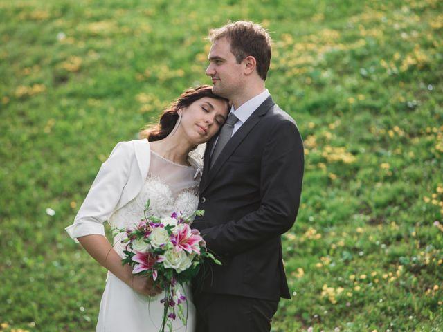 Il matrimonio di Matteo e Stefania a Corvara in Badia- Corvara, Bolzano 60