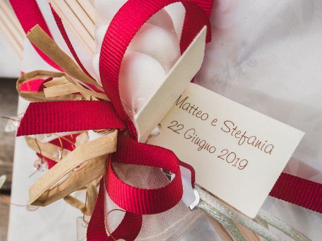 Il matrimonio di Matteo e Stefania a Corvara in Badia- Corvara, Bolzano 69
