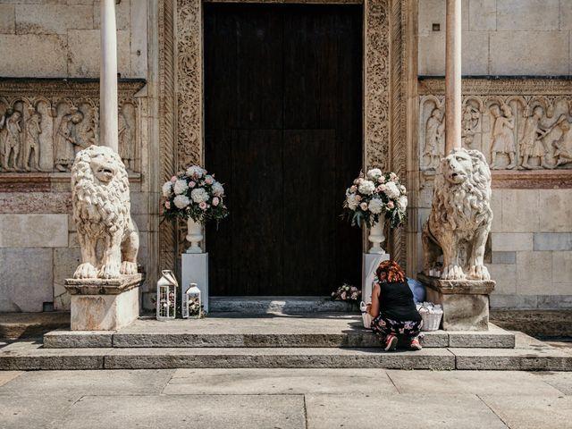 Il matrimonio di Magdalena e Fabio a Bologna, Bologna 6