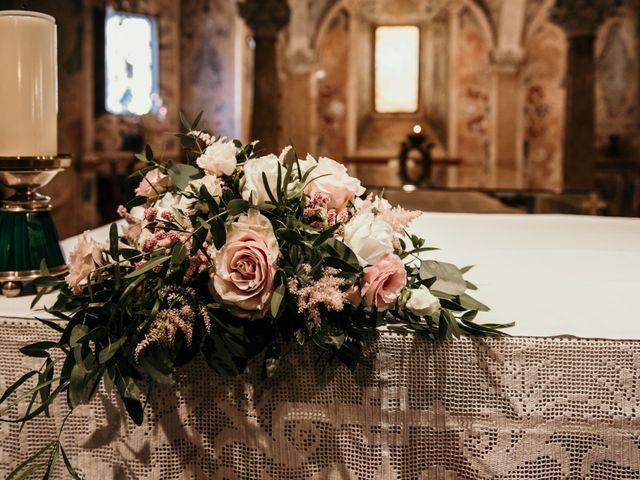 Il matrimonio di Magdalena e Fabio a Bologna, Bologna 7