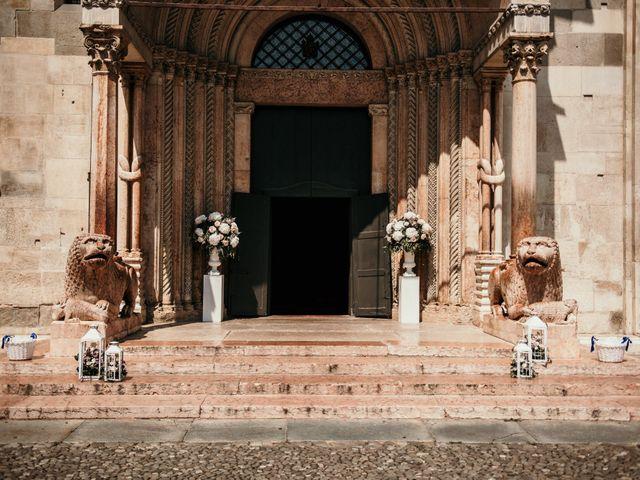 Il matrimonio di Magdalena e Fabio a Bologna, Bologna 9