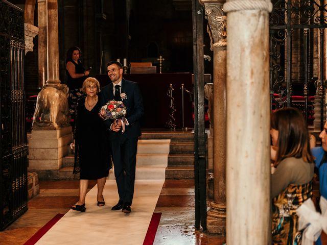 Il matrimonio di Magdalena e Fabio a Bologna, Bologna 23