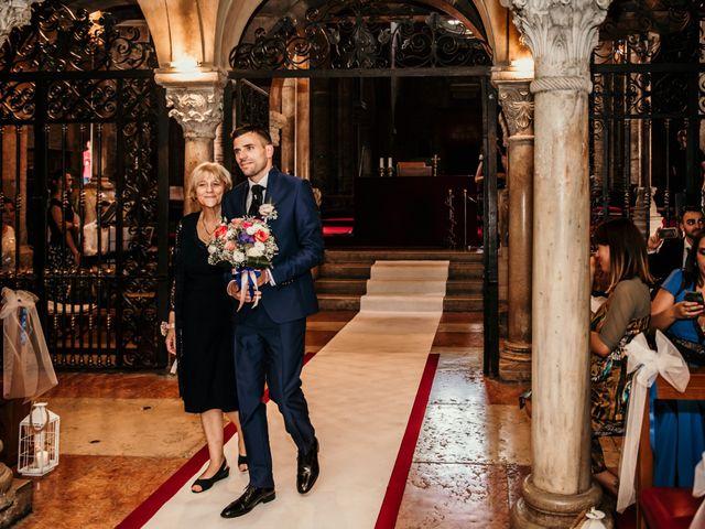 Il matrimonio di Magdalena e Fabio a Bologna, Bologna 24