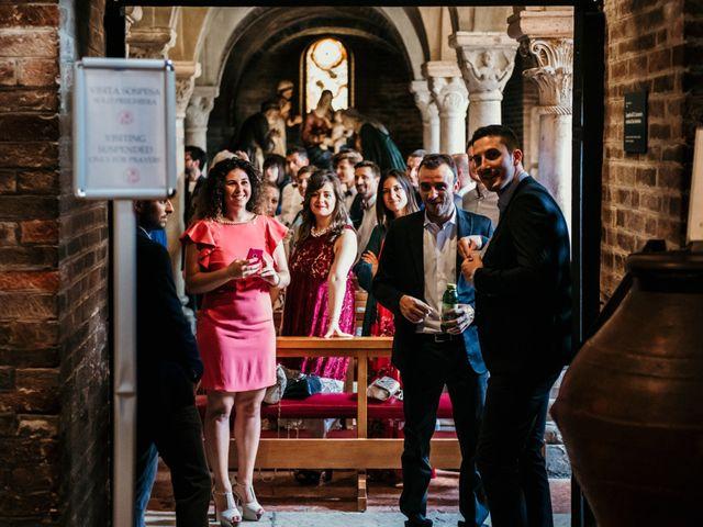 Il matrimonio di Magdalena e Fabio a Bologna, Bologna 28