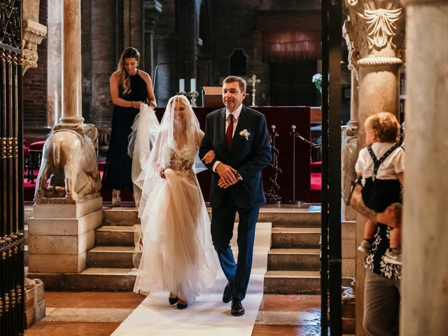 Il matrimonio di Magdalena e Fabio a Bologna, Bologna 29